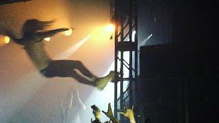 Ghostemane - Drown live in LA (Echoplex) 11/03/2017