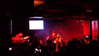 Lindsey Stirling - Moonlight Trance (Live Cologne 2013)
