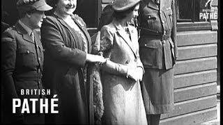 Princess Elizabeth 2nd Subaltern (1945)