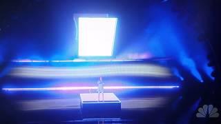 America's Got Talent 2015. E19 - Daniella Mass