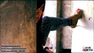 Jordanne Patrice - Forget You [Happy Thoughts Riddim] March 2013