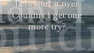 Westlife - Maybe Tomorrow (with lyrics) - [HQ]