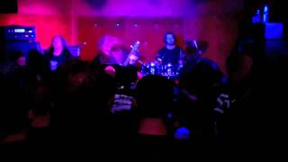 Buried In Black - One Life Left - live @ Silber HH