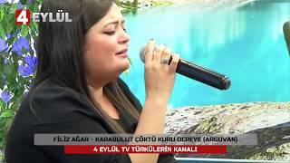 Filiz Ağar - Karabulut Çöktü Kuru Dereye (Arguvan)