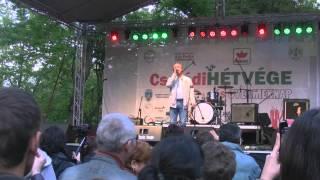 Varga Miklos fellépés - Családi hétvége 2014