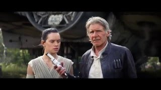 The Best Of Han Solo 1977 - 2015 - Harrison Ford