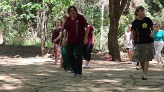 Dança Sênior 6 Parque Olhos de Água em 15.10.2018