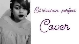 Ed Sheeran Perfect Samoan Cover