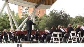 EL GATO MONTÉS - Banda de Música VILLA DE MADRID