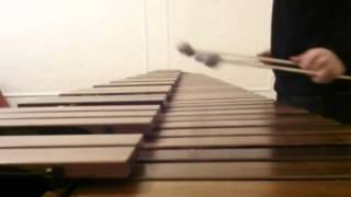 Jay Sager -  You Are Happy with Marimba (Roberto Diana Cover)