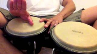 How to Play the Bongos (Bossa Nova)