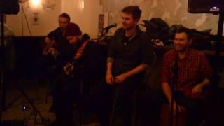 Frei Warschau - Mirabelki (live acoustic) 11.02.2017 BrewDog Warszawa