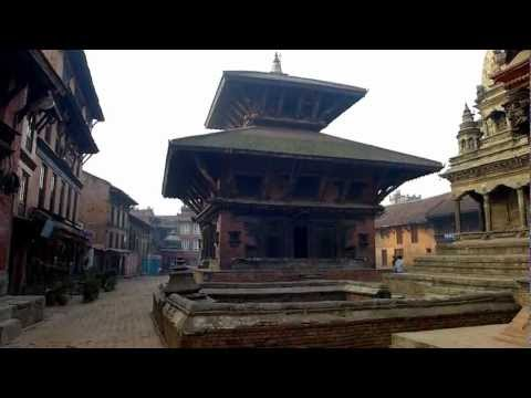 2013 ROLWALING NEPAL culture