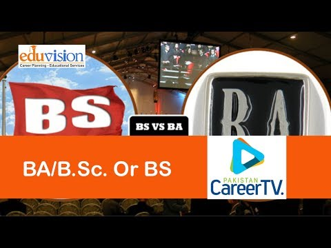 A Comparison of BS and BA BSC