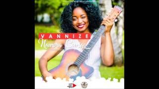 Vannize - Namora Comigo