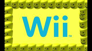 The wii music but with the roblox death/oof sound