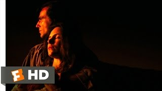 The Last of the Mohicans (1/5) Movie CLIP - Hawkeye & Cora (1992) HD