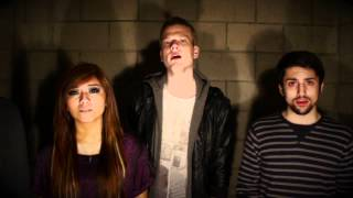Pentatonix Cover - Somebody That I Used To Know (Gotye)