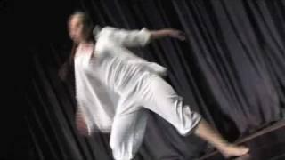 Rodo Dovris Dance Studio, Performance 2008- Solo