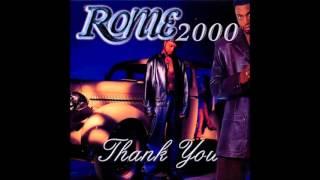 Rome - Waist Down (R&B 1999)