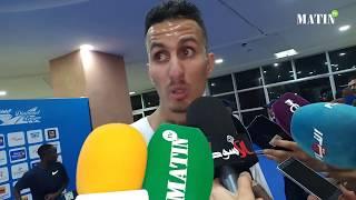 Soufiane El Bekkali, Cristian Coleman, Nelvis Sharika et Ismaël Debjani analysent leurs performances