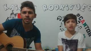 Gusttavo Lima - Morena bonita/ Cama fria (Cover) Kaison Rodrigues