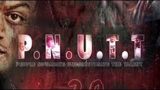 GC PNutt - Thug Diary (Pour One Freestyle) P.N.U.T.T 2.0