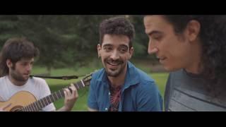 """Muerdo ft. Mr.Kilombo - """"La Canción De La Carretera"""""""