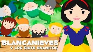 Blancanieves y los siete enanitos – Cuentos infantiles animados en español