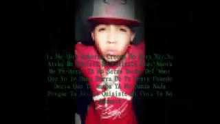 BIPER Feat MOISES GARDUÑO  '' SOY YO ¡¡ Sismo Records 2015 ♫