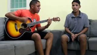 Minha vontade  - Fred e Gustavo  (Cover Mateus e Gustavo)