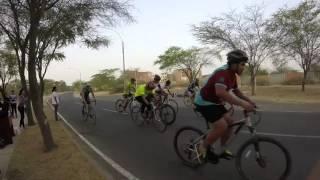 Olimpiadas UDEP 2015 Ciclismo [Piura]
