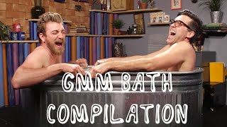 Good Mythical Morning Bath Compilation