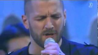 Hamo & Gal & Konec ČRNI KONI ČEZ NEBO (live NLP)