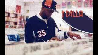 J Dilla - Bittersweet (Instrumental)