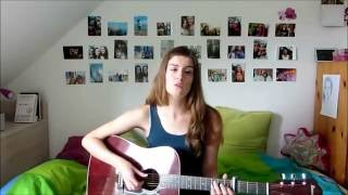 Major Lazer feat. Justin Bieber & MØ | Cold Water | Live cover by Barbaracovers