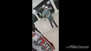 Toser One// Grabando video Oficial FT Azetalokos & La Manada