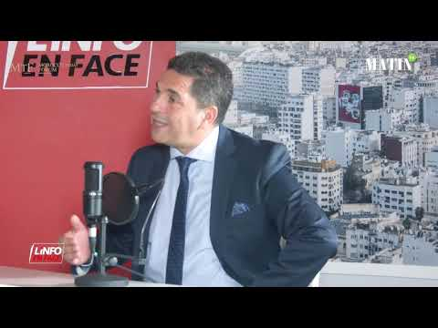 Video : L'Info en Face : Amzazi fait le point sur la réforme de l'éducation