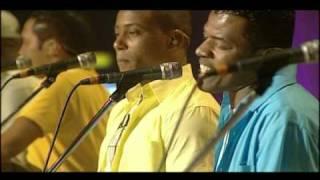 Grupo Revelação - Preciso Te Amar (DVD Ao Vivo No Olimpo)