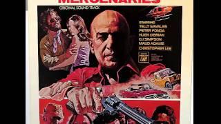 Diamond Mercenaries - Living to die