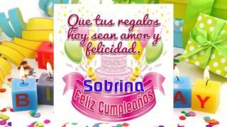 8 Imagenes de Cumpleaños Sobrina para Compartir en Facebook