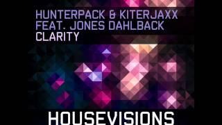 Hunterpack & Kiterjaxx Feat Jones Dahlback – Clarity Teaser