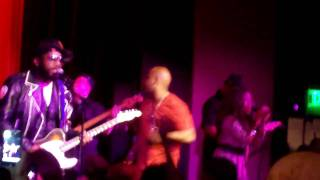 "Too $hort ""Gettin' it"" Live at Yoshis club 05/03/2011"