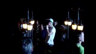 Jimmy Sion Dance tonight live (Trocadero club Budva)