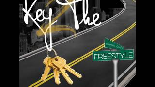 Young Quez - Key To The Streets (Freestyle)