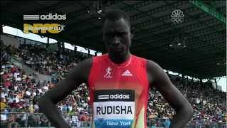 2012 adidas Grand Prix - Men's 800m