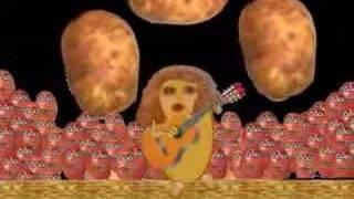 The Potato Song