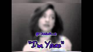 @ITSDJSMALLZ - I'm Yours ( My Baby ) - Jersey Club