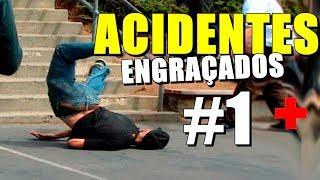 acidentes engraçados # narrado pelo Google tradutor