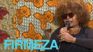 Stripped Sessions: Elza Soares - Firmeza